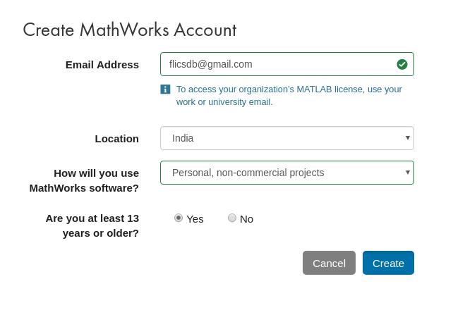 matlab-register
