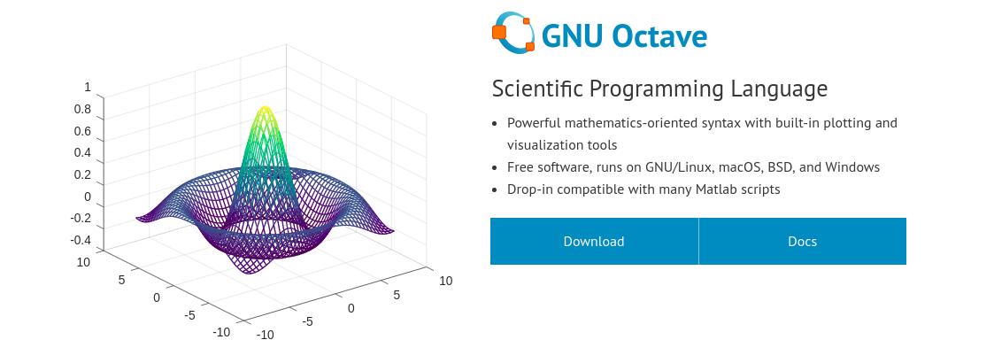 gnu-octave