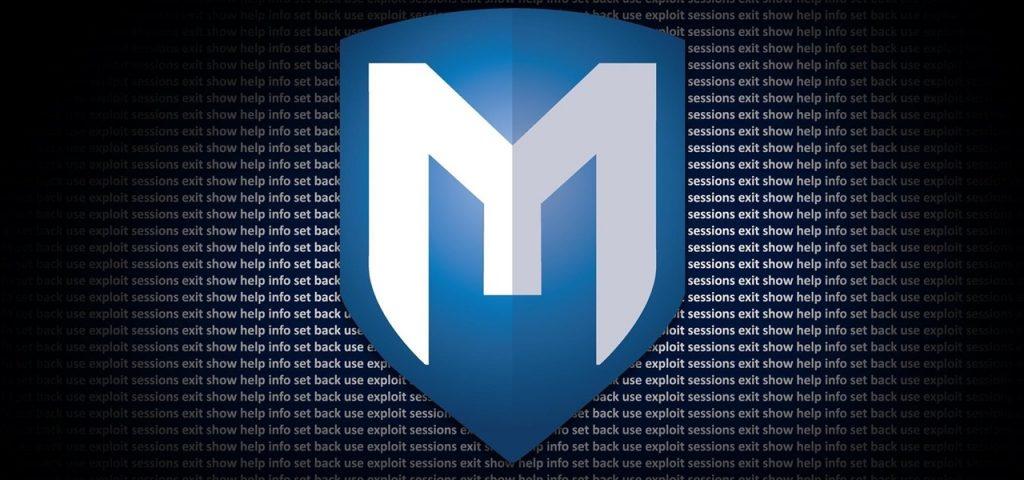 metasploit logo